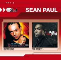 Cover Sean Paul - Dutty Rock + The Trinity