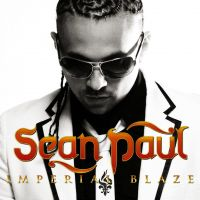 Cover Sean Paul - Imperial Blaze