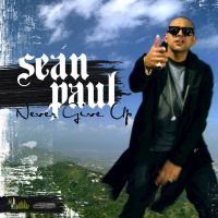 Cover Sean Paul - Never Give Up