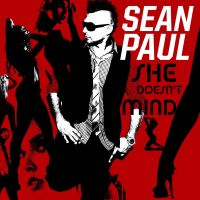 Cover Sean Paul - She Doesn't Mind