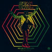 Cover Sean Paul feat. Dua Lipa - No Lie
