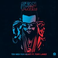 Cover Sean Paul feat. Tory Lanez - Tek Weh Yuh Heart