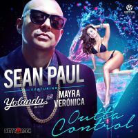 Cover Sean Paul feat. Yolanda Be Cool & Mayra Veronica - Outta Control