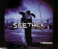 Cover Seether feat. Amy Lee - Broken