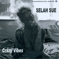 Cover Selah Sue - Crazy Vibes