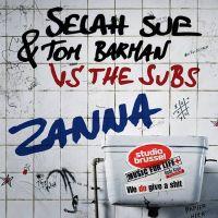 Cover Selah Sue & Tom Barman vs. The Subs - Zanna