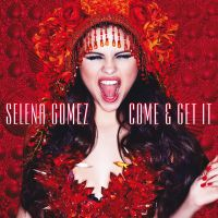 Cover Selena Gomez - Come & Get It