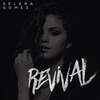 Cover Selena Gomez - Revival