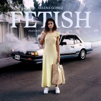 Cover Selena Gomez feat. Gucci Mane - Fetish
