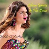 Cover Selena Gomez & The Scene - Middle Of Nowhere