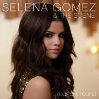 Cover Selena Gomez & The Scene - Round & Round