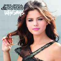Cover Selena Gomez & The Scene - Who Says