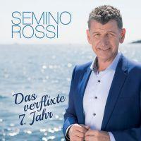 Cover Semino Rossi - Das verflixte 7. Jahr