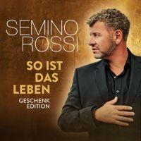 Cover Semino Rossi - So ist das Leben