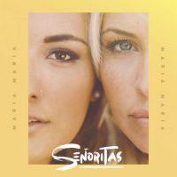 Cover Señoritas - Maria Maria