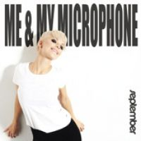 Cover September - Me & My Microphone