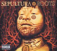 Cover Sepultura - Roots