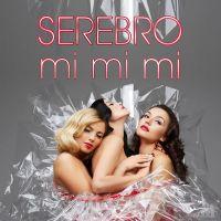 Cover Serebro - Mi mi mi