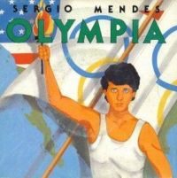 Cover Sergio Mendes - Olympia