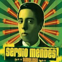 Cover Sergio Mendes - Timeless