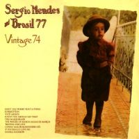 Cover Sergio Mendes & Brasil '77 - Vintage 74
