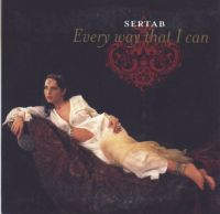 Cover Sertab - Every Way That I Can