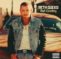 Cover Seth Gueko - Bad Cowboy