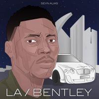 Cover Sevn Alias - LA / Bentley