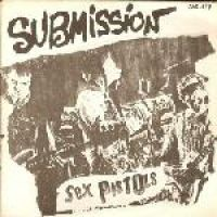 Cover Sex Pistols - Submission