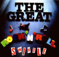Cover Sex Pistols - The Great Rock 'N' Roll Swindle