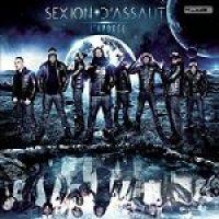 Cover Sexion d'Assaut - Ma direction