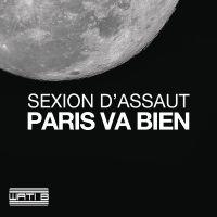 Cover Sexion d'Assaut - Paris va bien