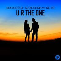 Cover Sexycools & Audiosonik feat. Ne-Yo - U R The One