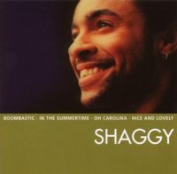 Cover Shaggy - The Essential
