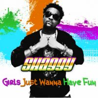 Cover Shaggy feat. Eve - Girls Just Wanna Have Fun