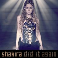 Cover Shakira - Did It Again