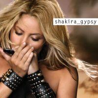 Cover Shakira - Gypsy