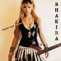 Cover Shakira - Objection (Tango)