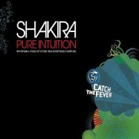 Cover Shakira - Pure Intuition