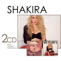 Cover Shakira - Sale el sol / Shakira.