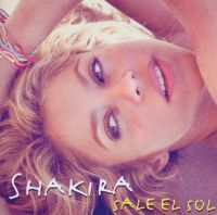Cover Shakira - Sale el sol