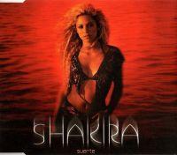 Cover Shakira - Suerte