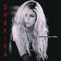 Cover Shakira - Underneath Your Clothes