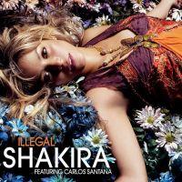 Cover Shakira feat. Carlos Santana - Illegal