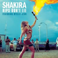 Cover Shakira feat. Wyclef Jean - Hips Don't Lie