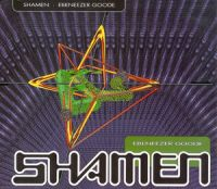 Cover Shamen - Ebeneezer Goode