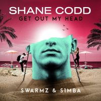 Cover Shane Codd - Get Out My Head