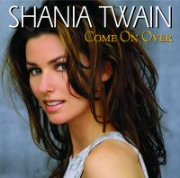 Cover Shania Twain - Come On Over