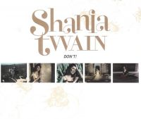 Cover Shania Twain - Don't!
