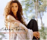 Cover Shania Twain - Forever And For Always